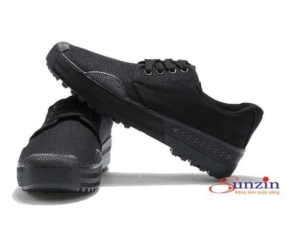 Giày phượt thủ leo núi lội nước, size từ 35-45 (đen)