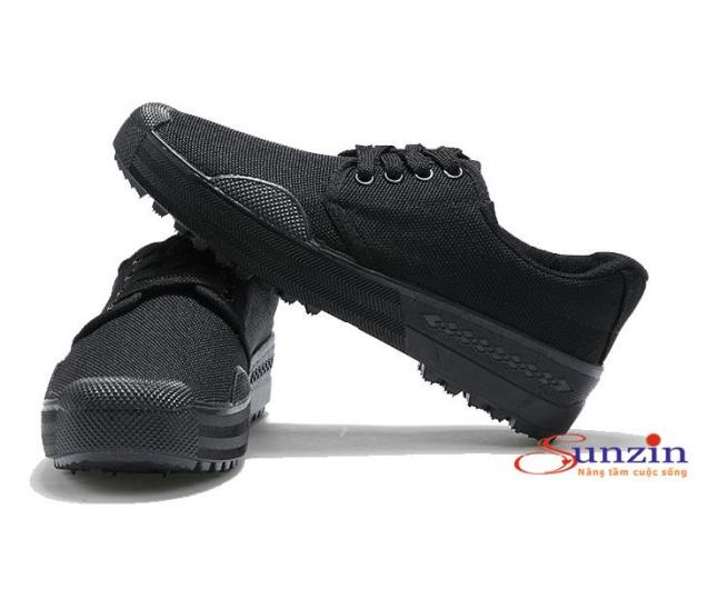 Giày phượt thủ leo núi lội nước, size từ 35-45 (đen) giá rẻ