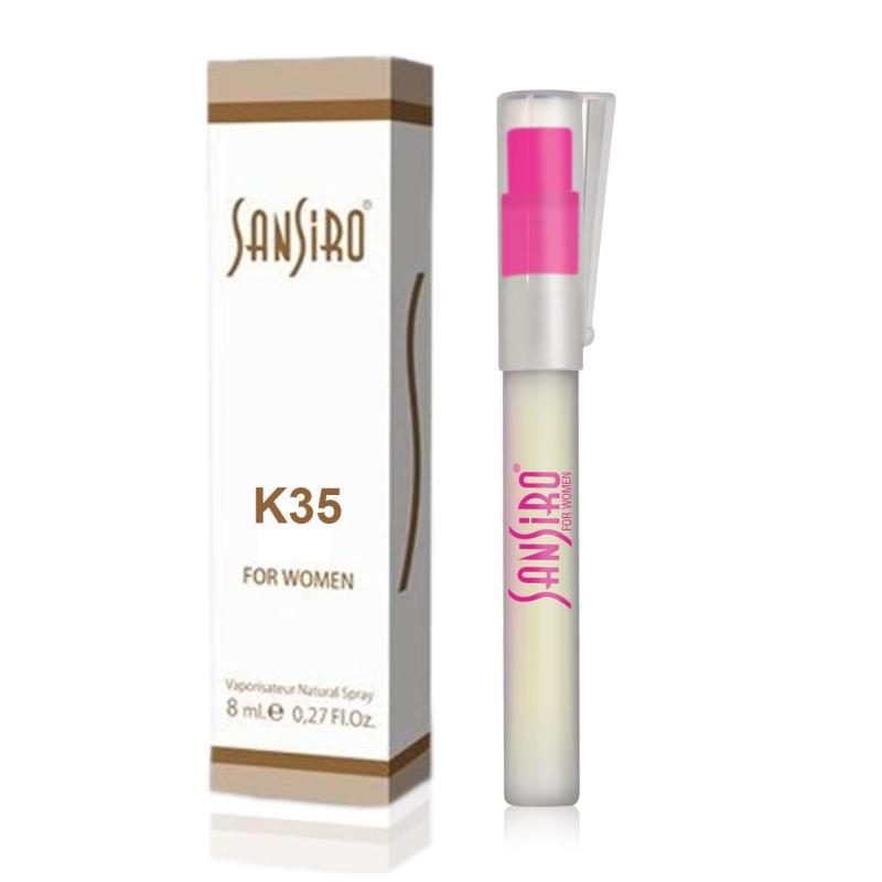 Nước hoa nữ Sansiro K35 8ml