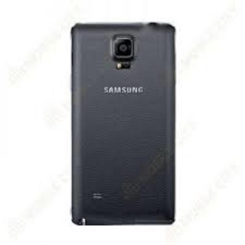 Đện Thoại Samsung Galaxy Note 4 Dual sim (Đen,Trắng)
