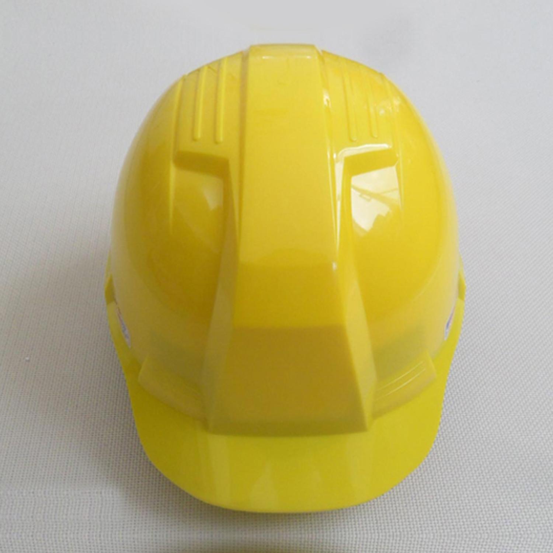 Mũ bảo hộ SSEDA IV màu vàng | mũ bảo hộ lao động Hàn Quốc | mũ bảo hộ công trường | Mũ kĩ sư