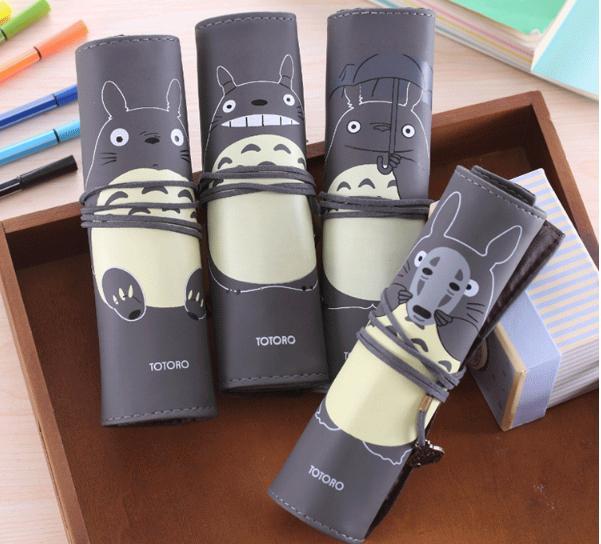 Mua Túi bút cuộn Totoro