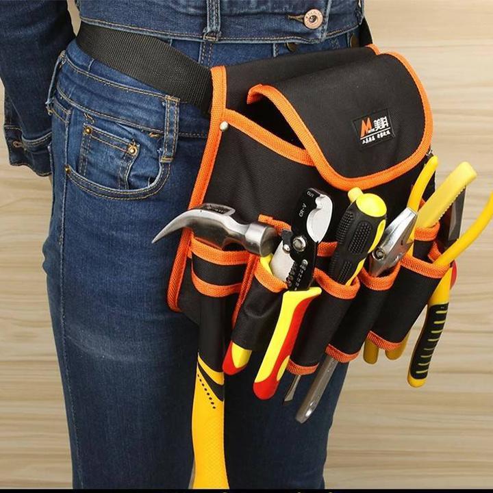 Túi đeo thắt lưng đựng đồ nghề