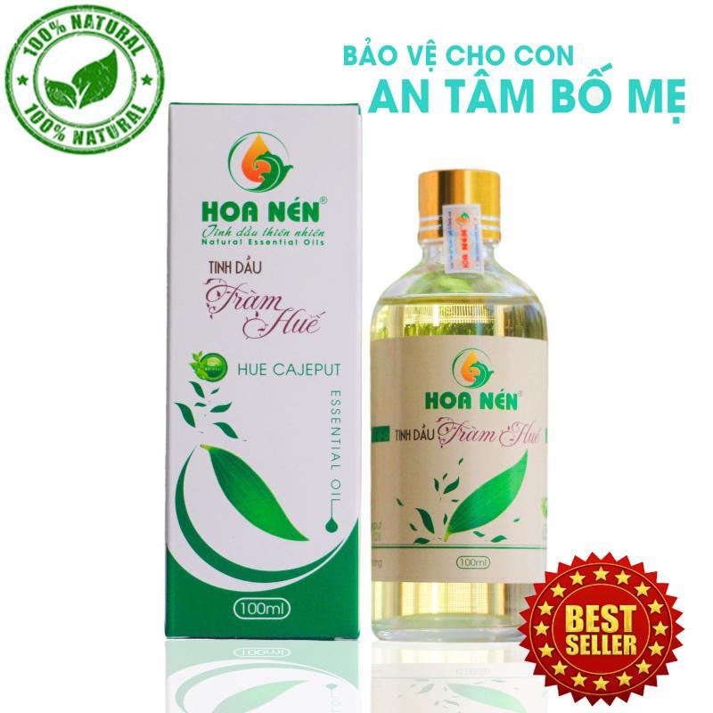 Tinh dầu Tràm Huế ( chai 30ml)