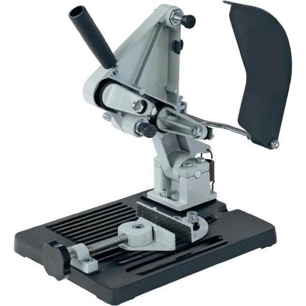 Đế máy cắt bàn sử dụng cho máy cắt cầm tay tiện lợi TZ6103B loại nhẹ (2.3kg - TZ6103 )