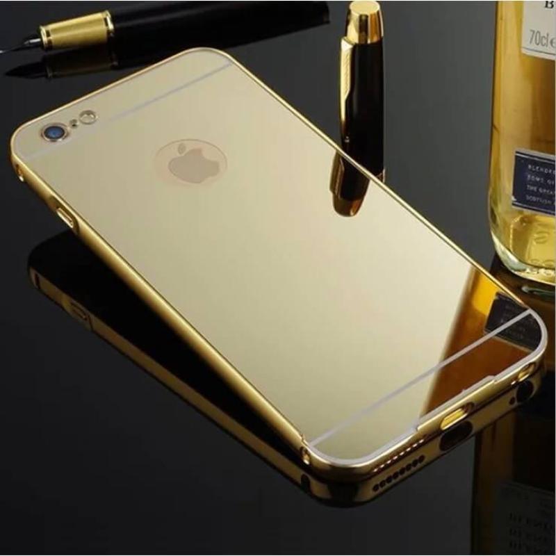 Giá Ốp lưng tráng gương iPhone 5/5s, 6/6s, 6/6s plus, 7/8, 7 plus/ 8 plus