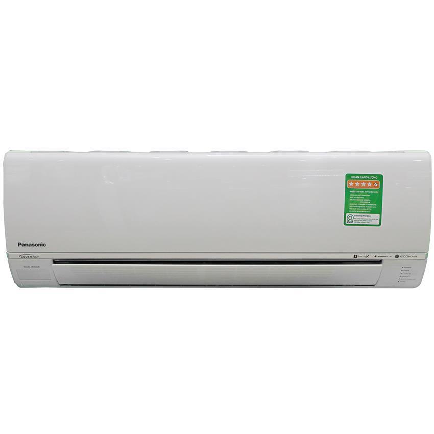 Điều hòa Panasonic 18000BTU Inverter 1 chiều Gas 32 CU/CS-PU18UKH-8