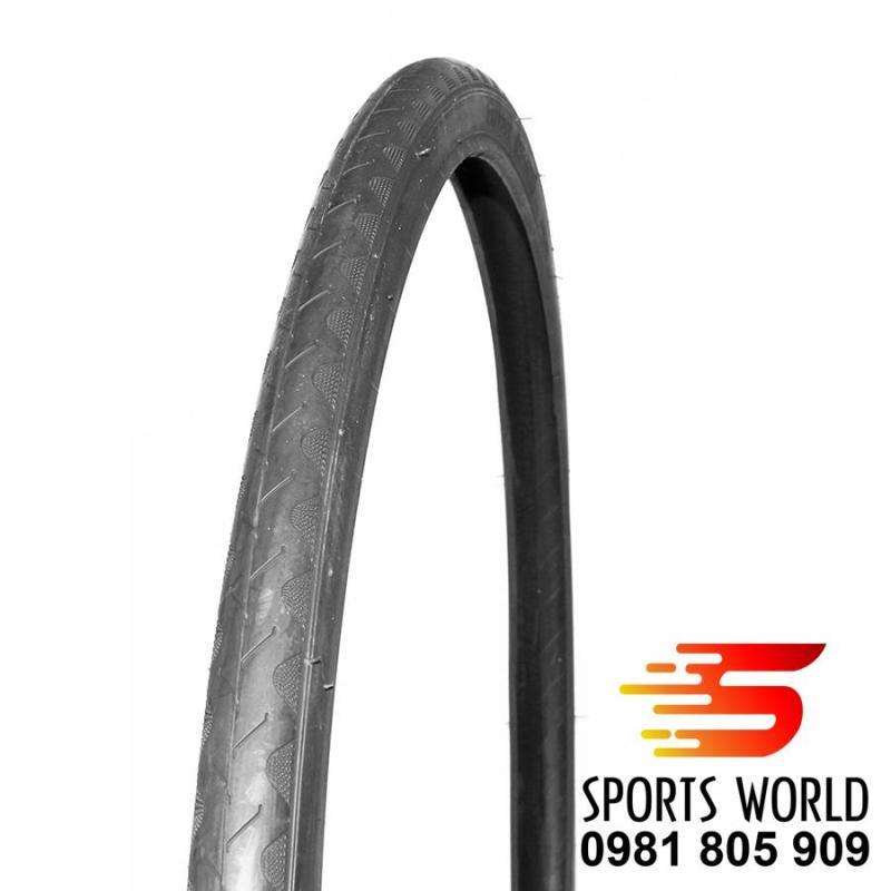 Mua Vỏ xe đạp 700x28C DELI-TIRE SA-601     SPORTS WORLD Shop: Vỏ xe đạp, lốp xe đạp, săm xe đạp, ruột xe đạp, phụ kiện xe đạp, phụ tùng xe đạp