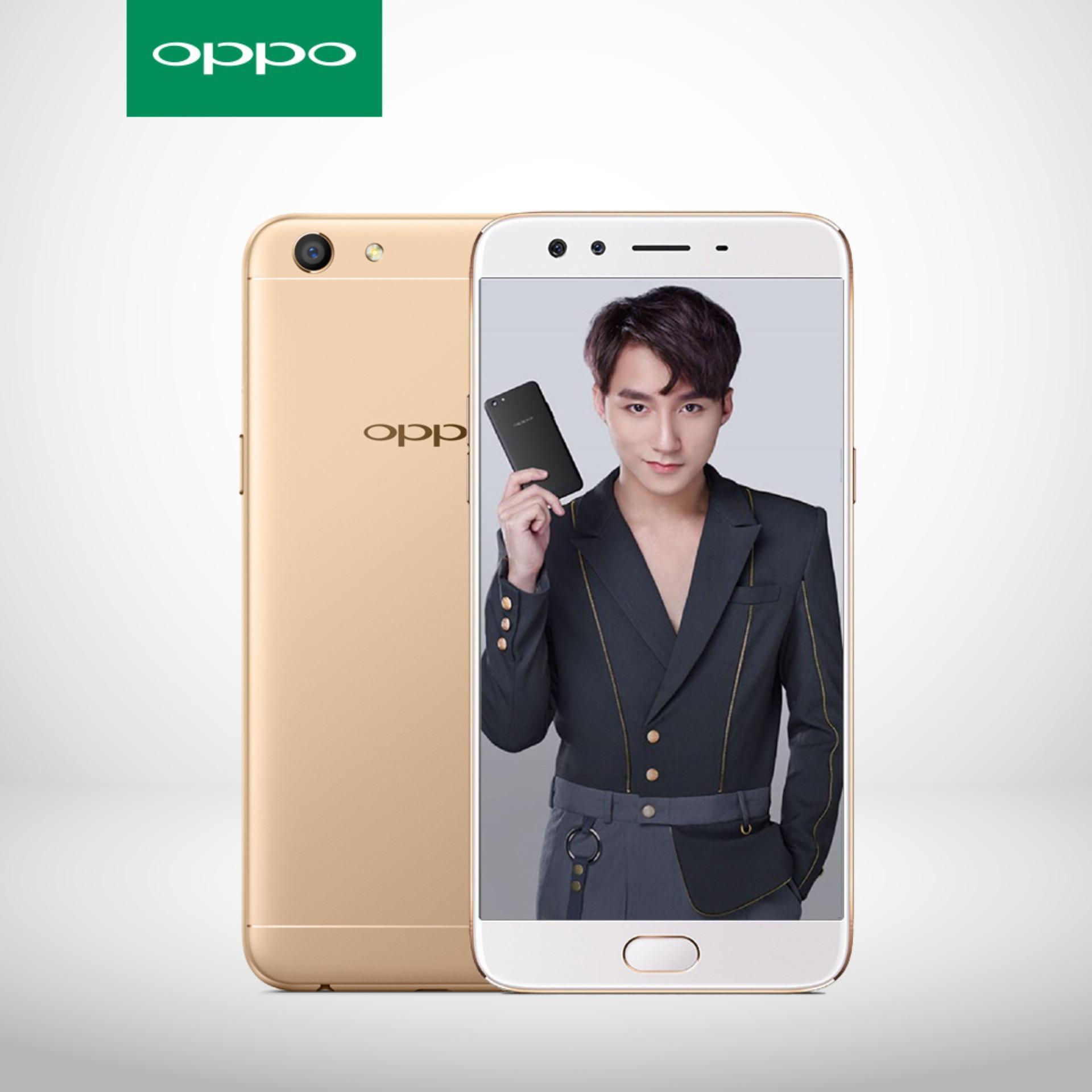 Hình ảnh OPPO F3 64GB - Hãng phân phối chính thức