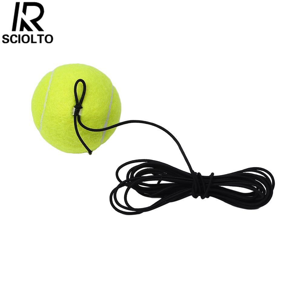 Hình ảnh (Free Shipping)SCIOLTO SPORTS Fight Ball With Head Band Training Boxing Punch Combat Muscle Exercise - intl