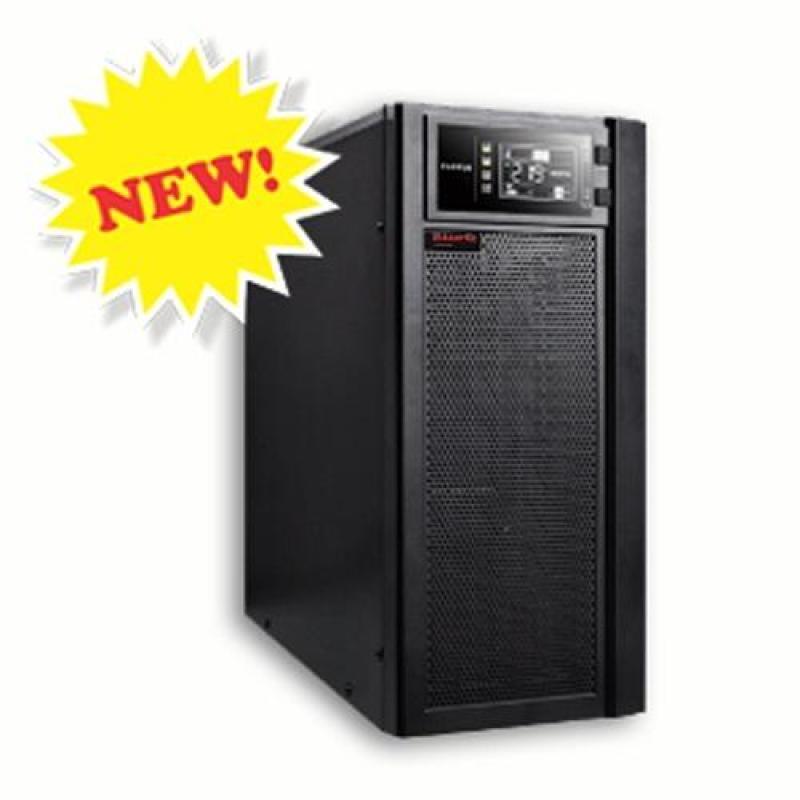 Bảng giá Bộ lưu điện 10KVA UPS SANTAK True Online C10KS_LCD Phong Vũ