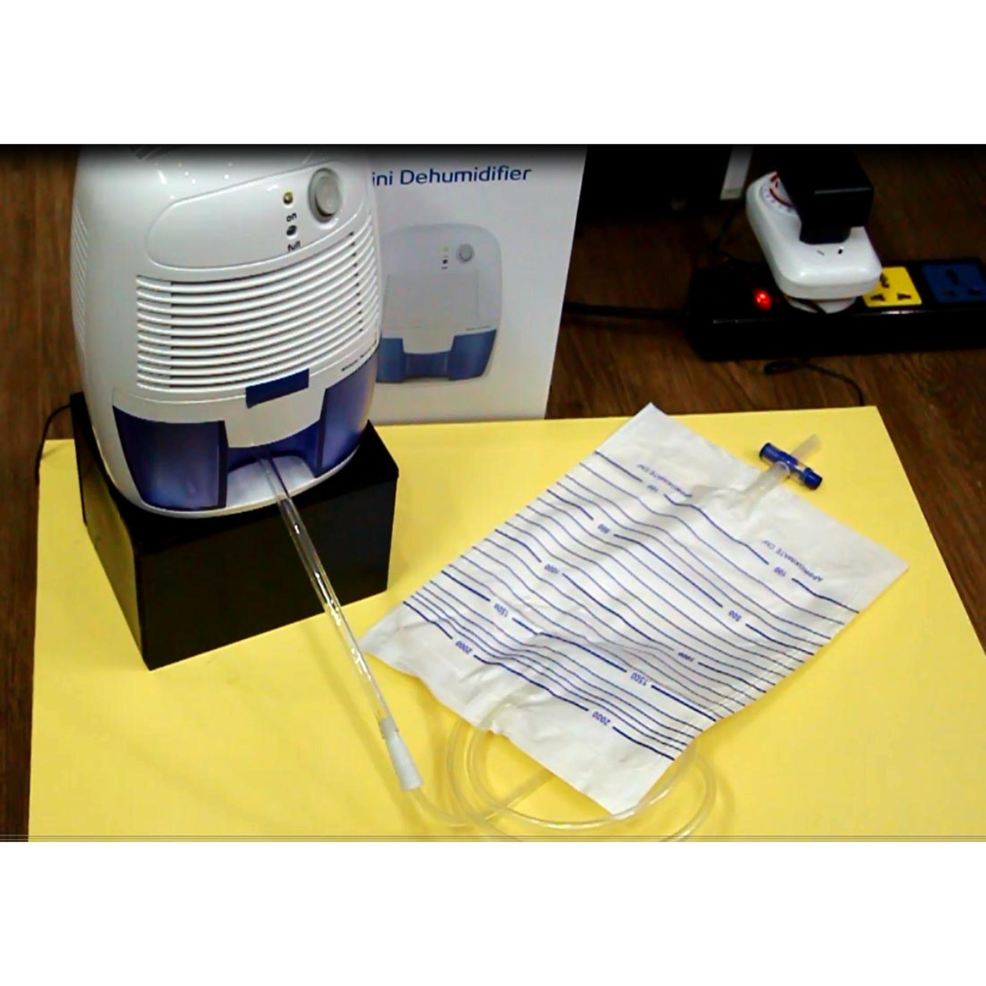 Giá Máy hút ẩm nào tốt,máy hút ẩm và lọc không khí - Máy hút ẩm mini Dehumidifier XROW 600A, Hiệu Suất Hút Ẩm Cao, Máy Chạy Êm Và Rất Tiết Kiệm Điện - Bảo Hành Uy Tín 1 Đổi 1 Bởi M2SHOP 021