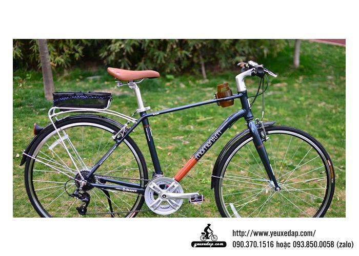 Xe đạp thông dụng Giant 2016 INEED CAPPUCCINO