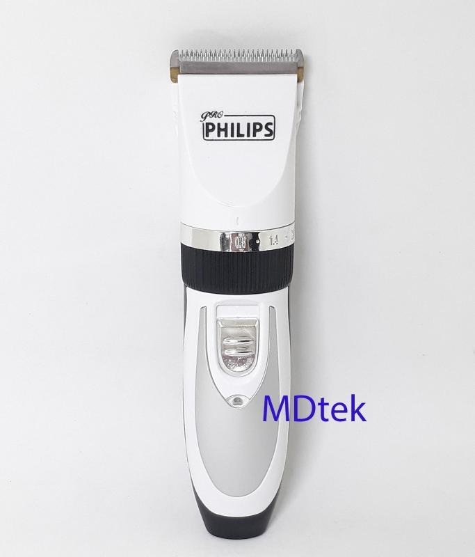 Tông đơ cắt tóc không dây cho gia đình Philips 5799 giá rẻ