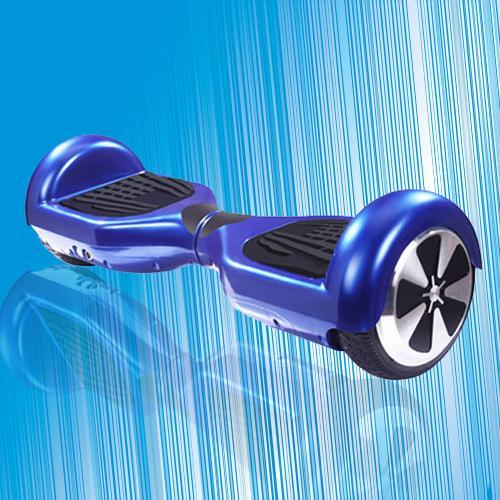 Xe điện cân bằng 2 bánh Speed 01