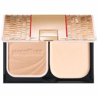 Phấn Phủ Cao Cấp Shiseido Maquillage Dramatic Powdery UV 12.5g - Nhật Bản thumbnail