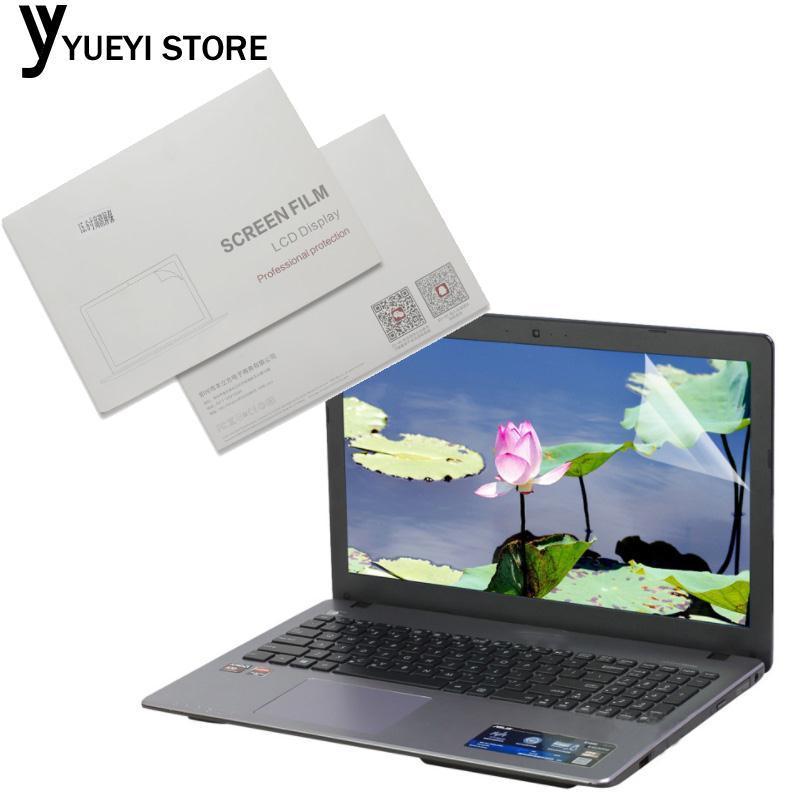 Hình ảnh YYSL Notebook Sticker Laptop Protective Film Transparent 14 Inches Anti-Glare