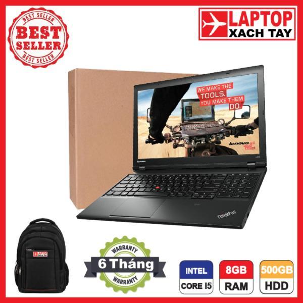 Bảng giá Laptop Lenovo Thinkpad L540 i5/8/500 - Laptopxachtayshop Phong Vũ