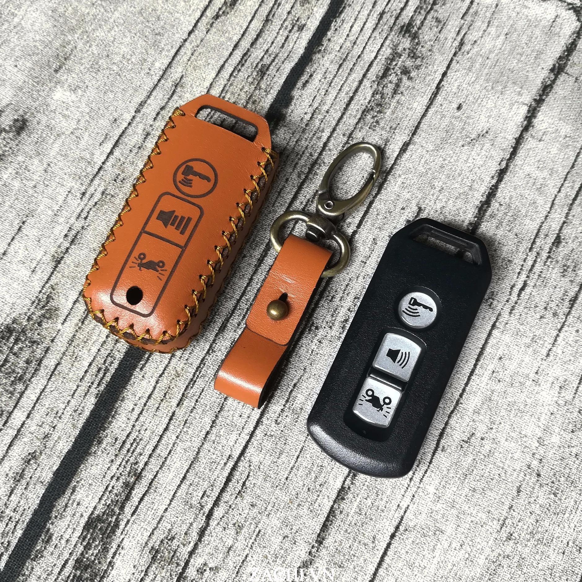 Giá Bán Bao Da Moc Khoa Xe Sh Smart Key