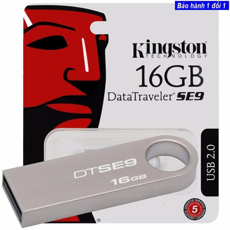USB Kingston 16G giá rẻ