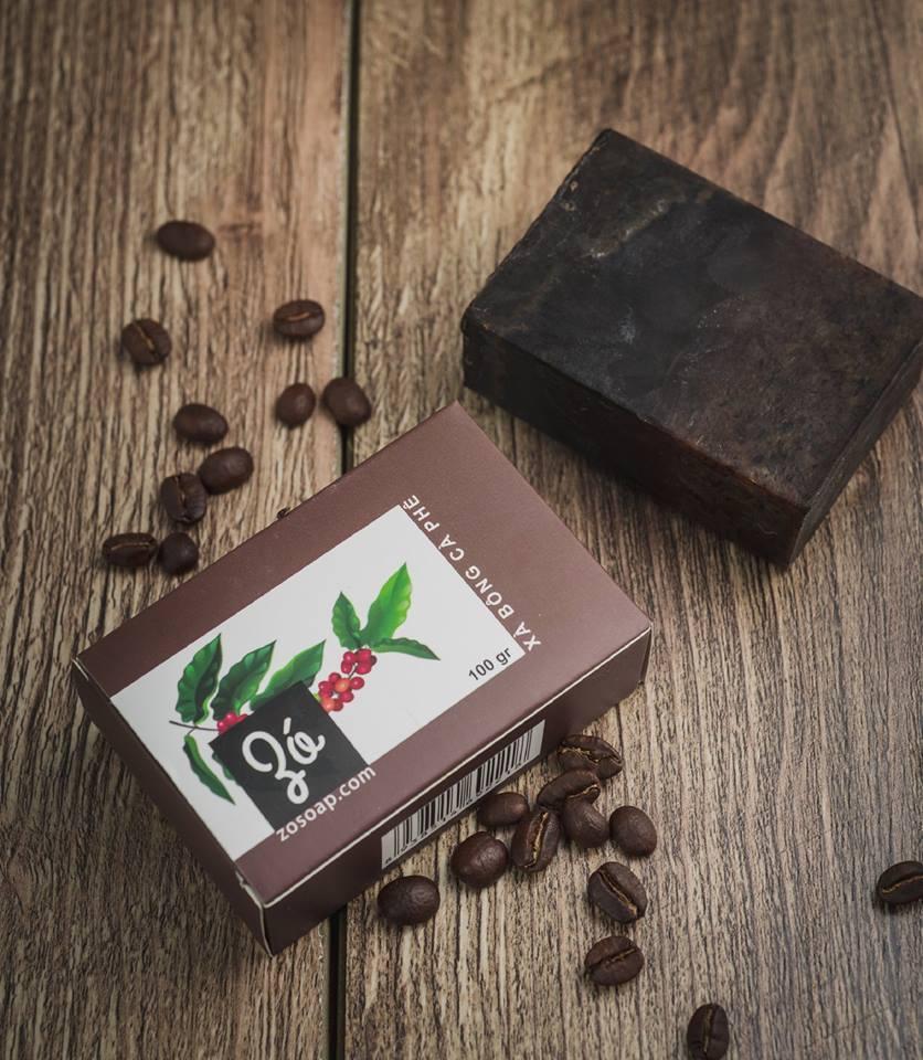 XÀ BÔNG TỰ NHIÊN - CAFE HƯƠNG QUẾ tốt nhất