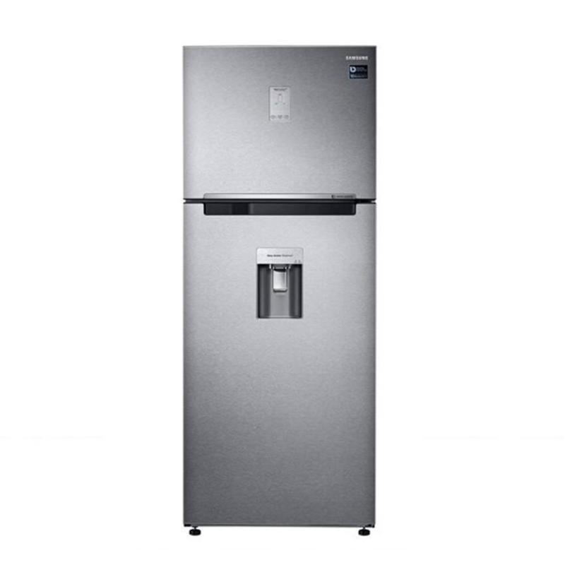Tủ lạnh 2 Cửa Twin Coolong Plus Digital Inverter Samsung RT43K6631SL/SV 442 lit (Xám) - Hãng phân phối chính thức, tiết kiệm điện