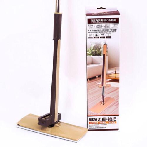 Chổi Lau Nhà Tự Vắt - Chổi lau nhà tự vắt thông minh  Chổi lau nhà tự vắt thông minh công nghệ Hàn Quốc  Chổi Lau Nhà Tự Vắt