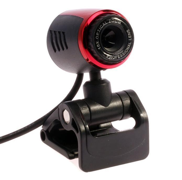 Webcam máy tính HD A9 1024*768 chat video dễ dàng