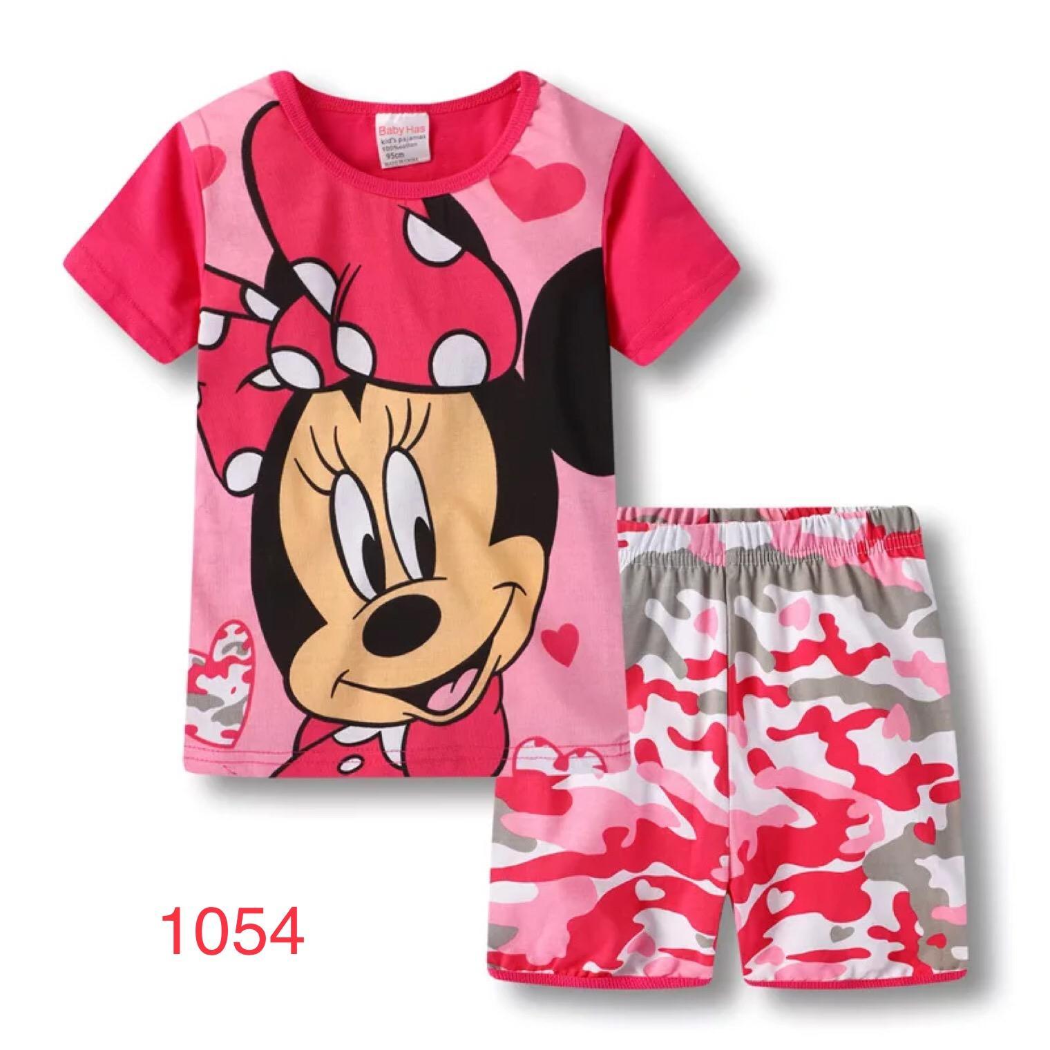 Giá bán Đồ bộ trẻ em mickey DBT1054