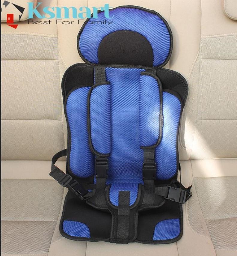 Hình ảnh Đai Ghế Ngồi an toàn Cho Bé Trên Xe ô tô JUKO (size M - cho bé từ 0-4 tuổi )