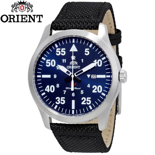 Đồng hồ nam dây dù nato Orient FUNG2005D0