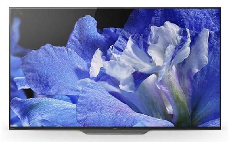 Bảng giá Tivi Sony KD-55A8F
