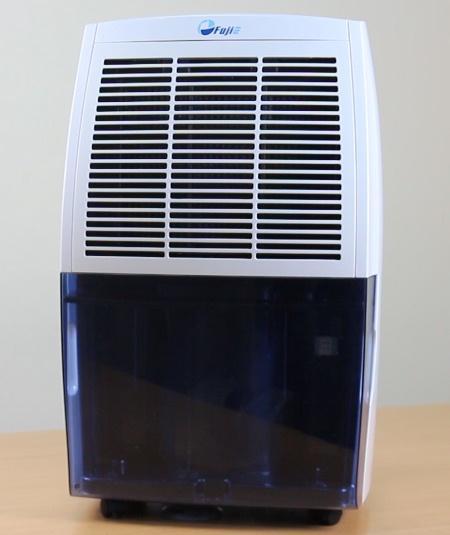 Hình ảnh Máy hút ẩm dân dụng FujiE HM-620EB