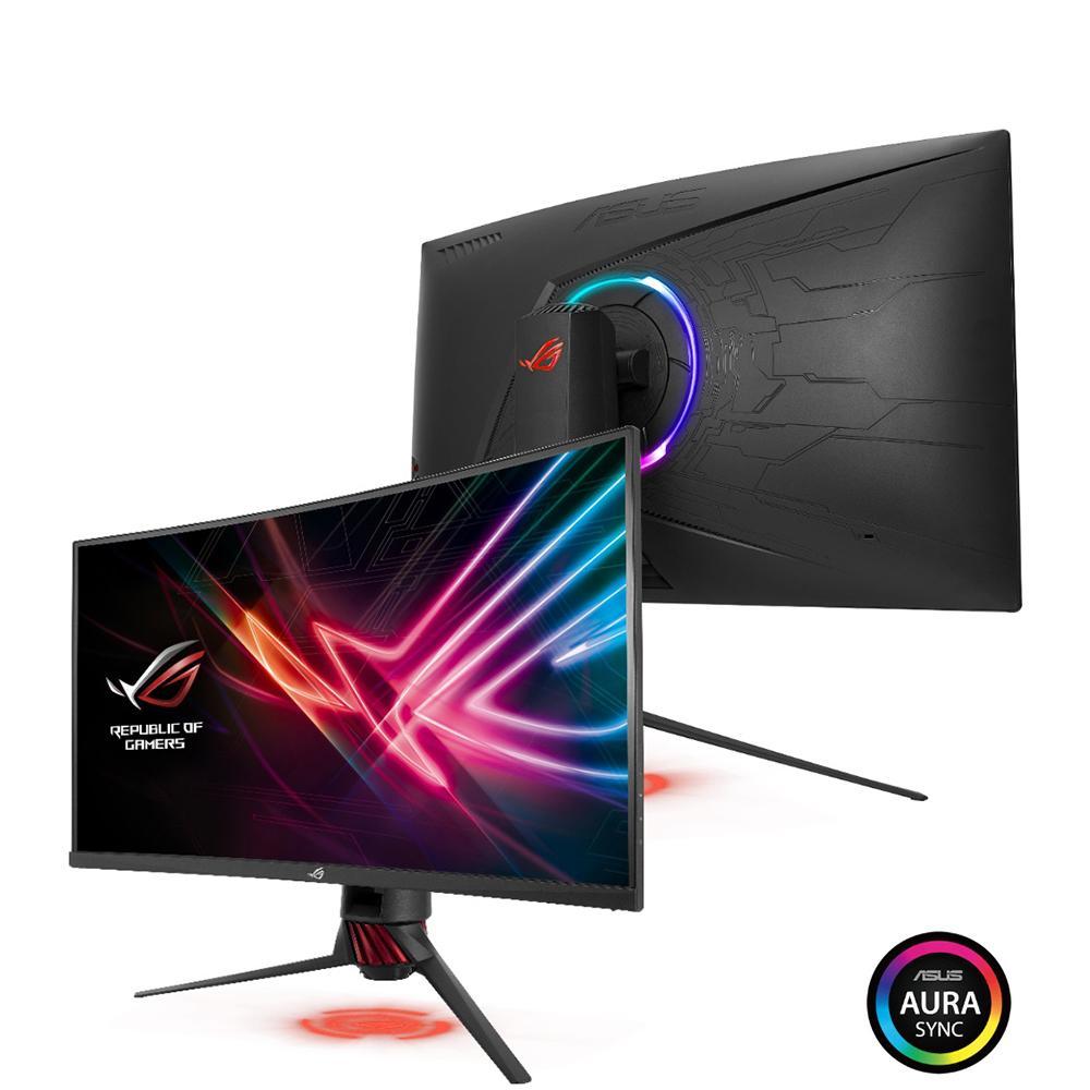 LCD ROG Strix XG32VQ