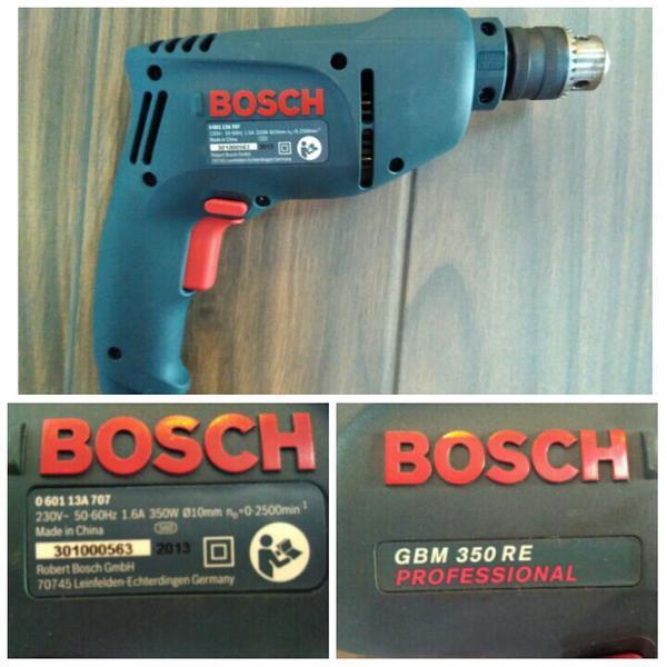 Máy khoan Bosch GBM 10 RE - ABG shop
