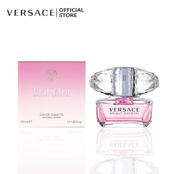 Nước hoa Versace Bright Crystal EDT 50ML