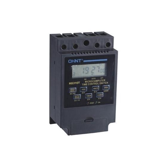 Bộ điều khiển thời gian CHINT KG316T