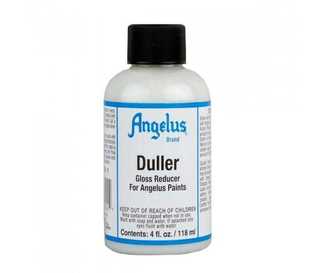 Mua Angelus Duller - Dung dịch làm mờ, giảm độ bóng, tạo lớp matte hoặc flat cho sơn acrylic
