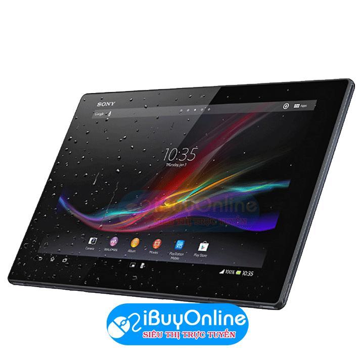 Hình ảnh Máy Tính Bảng Sony Xperia Tablet Z Wifi Hàng Nhập Khẩu - Bảo Hành 03 tháng
