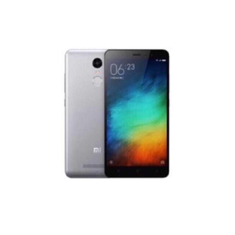 Điện thoại xiaomi note3 ram 3g nhớ trong 32g( khuyến mại kính cươngf lực xin
