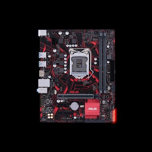 Hình ảnh Mainboard Asus EX-B360M-V3