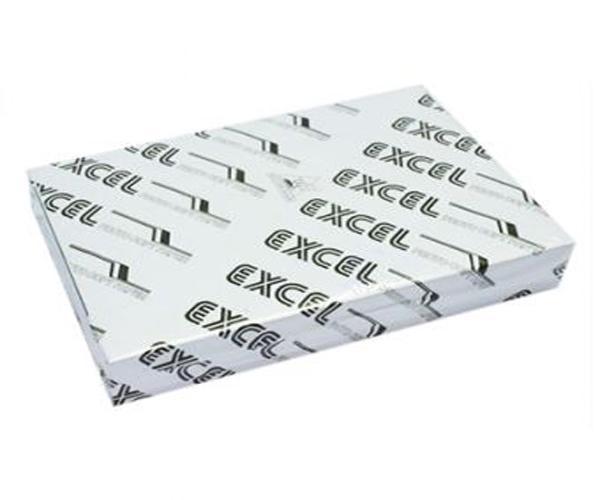 Mua 5 Ram Giấy A4 Excel 70 gsm. 400 tờ / ram.