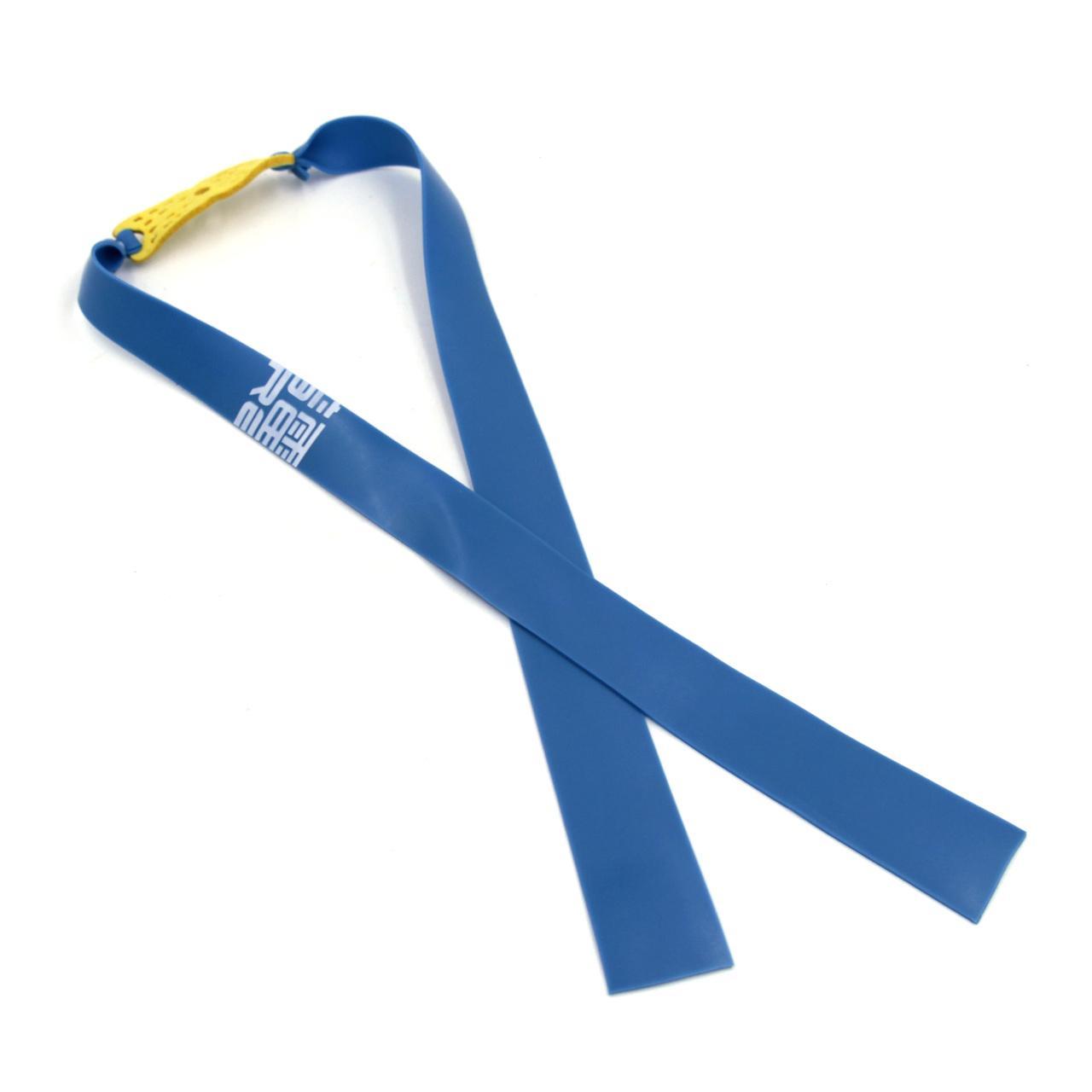 Hình ảnh 01 bộ dây chun dẹp Precise thần thánh 0.8mm (Màu xanh dương)