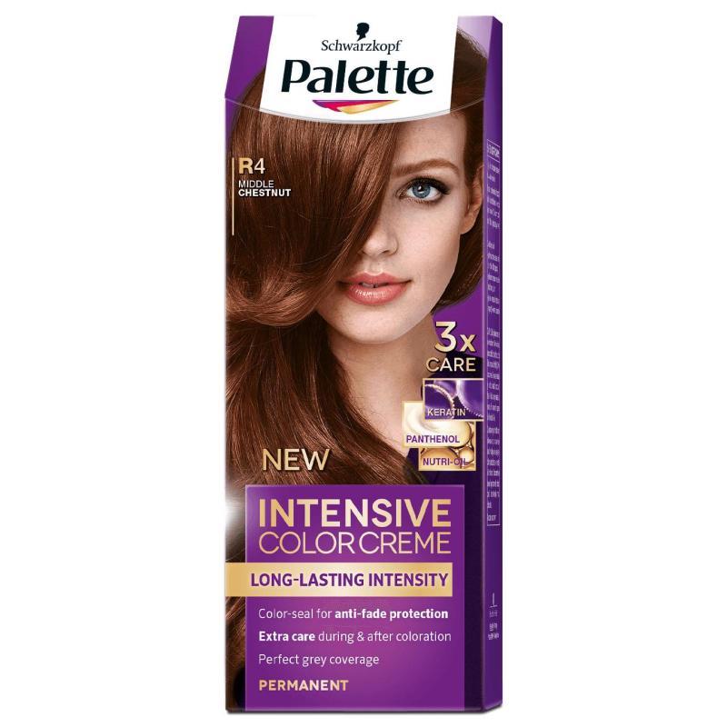 Thuốc nhuộm tóc Palette Đức nhập khẩu nhập khẩu