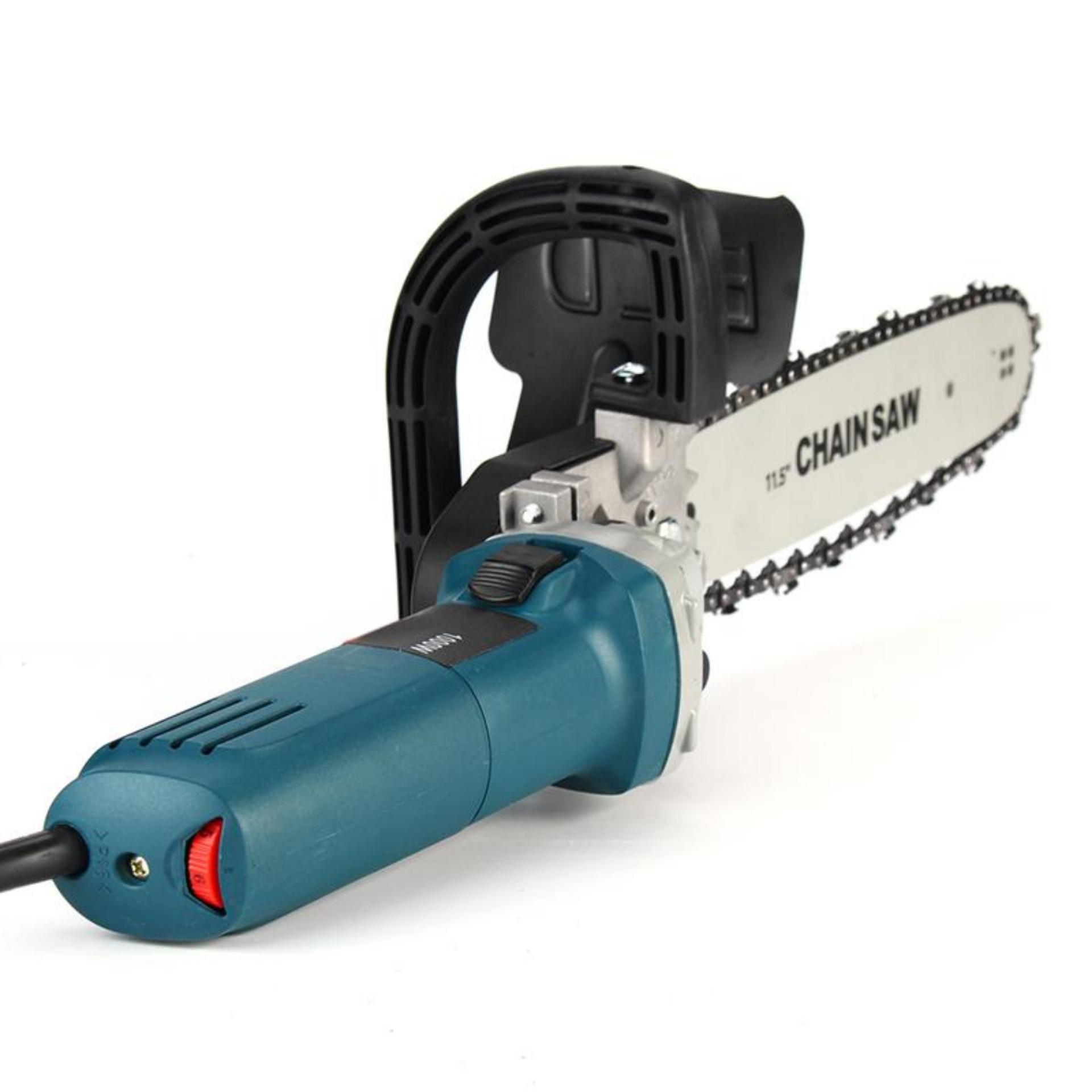 Hình ảnh Lưỡi cưa xích chainsaw dùng cho máy cưa xích giá rẻ - phụ tùng của may cua go cam tay gia re