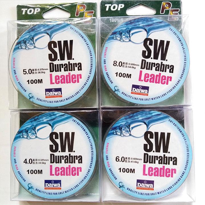 [Giá Hủy Diệt] Dù siêu bền Daiwa SW Dubara, Dù câu cá 100m
