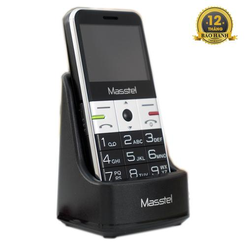 Điện thoại masstel fami s dành cho người già