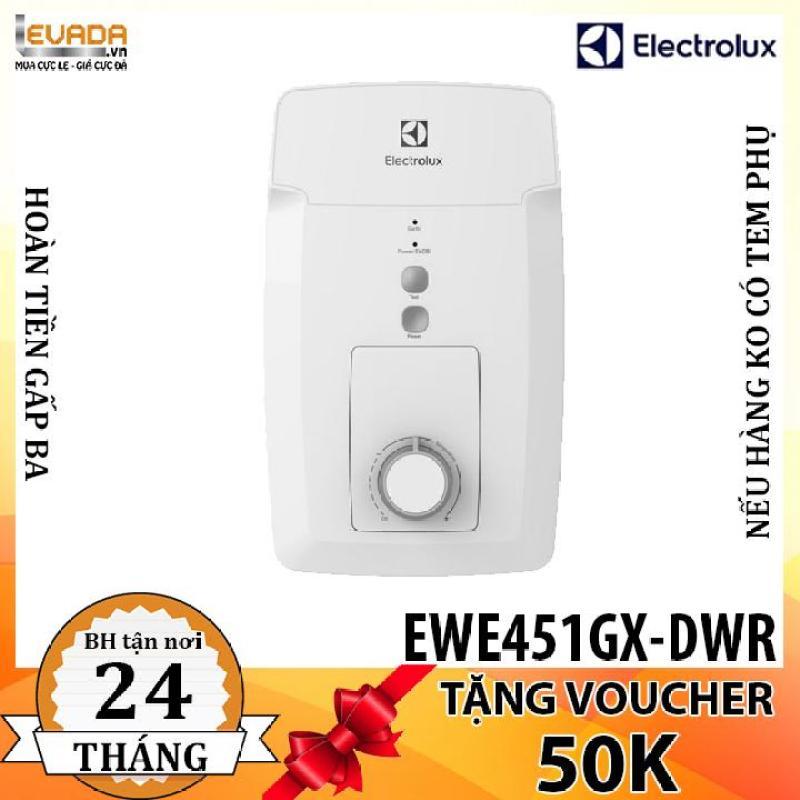 Bảng giá (ONLY HCM) Máy Nước Nóng Electrolux EWE451GX-DWR