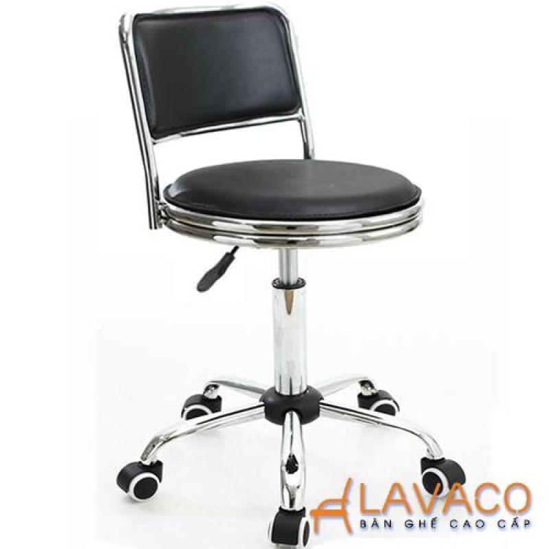 Ghế xoay cho kỹ thuật viên spa, salon tóc nhập khẩu Lavaco- Mã 434X giá rẻ