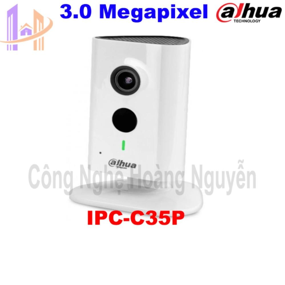 Giá Bán Camera Ip Wifi Dahua 3 Megapixel Ipc C35P Dahua Mới